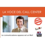 La voce del call center